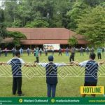 Penyedia Program Outbound Profesional di Salatiga