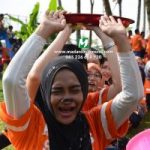 Penyedia Jasa Program Outbound Profesional di Salatiga