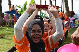 Penyedia Program Outbound Profesional di Bandungan