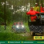 Lokasi Program Outbound Murah di Bandungan