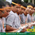 Agrowisata Event Outbound Murah di Kopeng