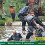 Harga Program Outbound Profesional di Bandungan